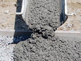 Волосовский бетон параметры цементного раствора